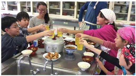 総合学習指導塾「やおき塾」(自然素材の食事つき)/やおきファーマーズクラブ