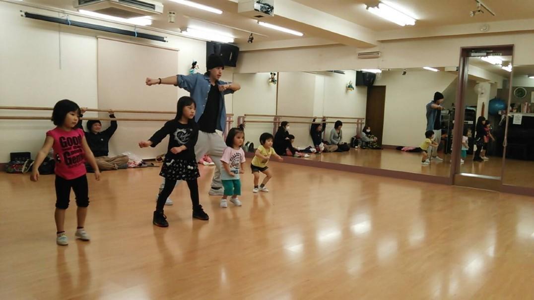 Mway Dance School(エムウェイダンススクール) キッズクラス