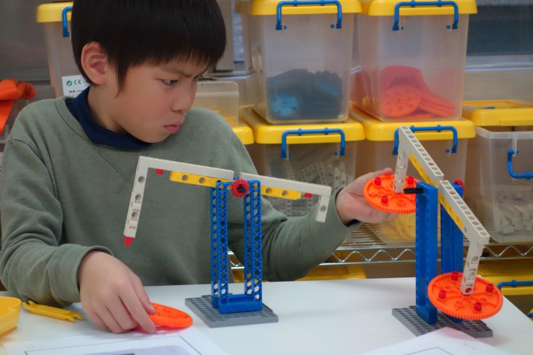 理系・ITに強い人に育てる ものづくり型STEM教育スクール「STEMON(ステモン)」 成城校