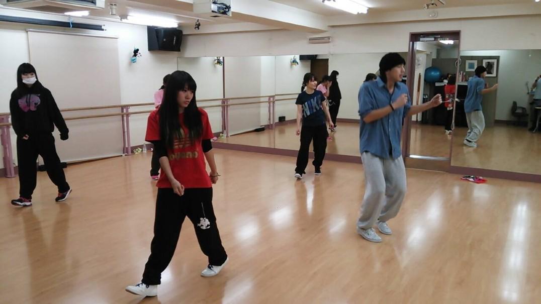 Mway Dance School(エムウェイダンススクール) 一般クラス