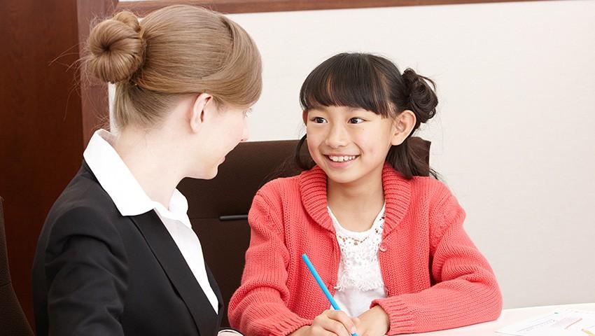 小学生のためのマンツーマン英会話教室 Gaba kids(ガバ キッズ) 目黒ラーニングスタジオ