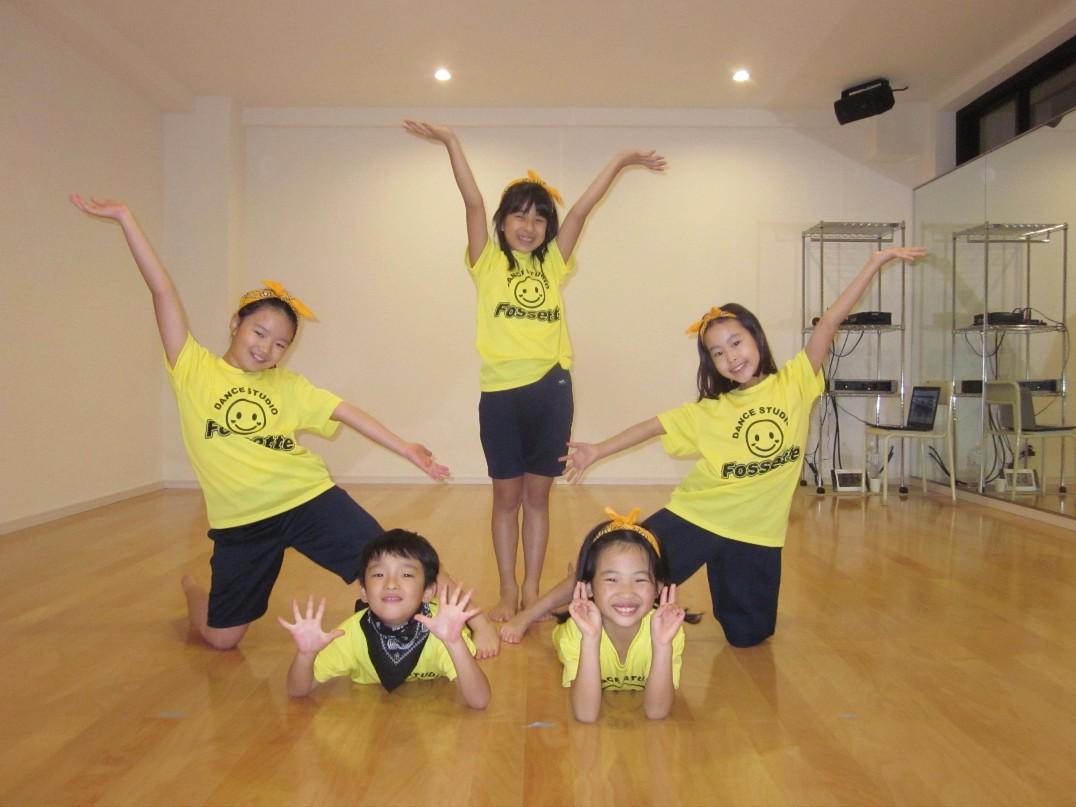 DANCE STUDIO Fossette(フォセット) ダンススタジオ フォセット