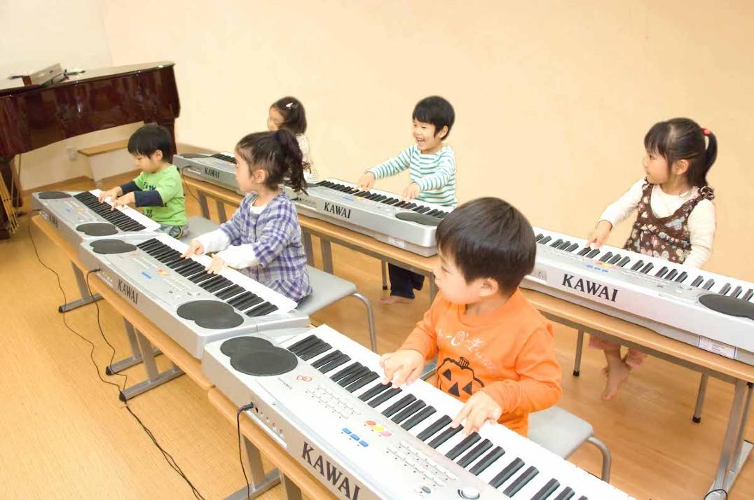 カワイ音楽教室 上北沢