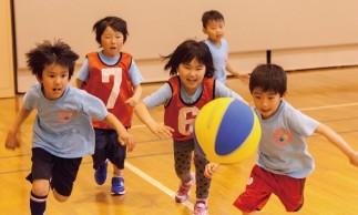 多種目スポーツスクール JJMIX 文京スクール