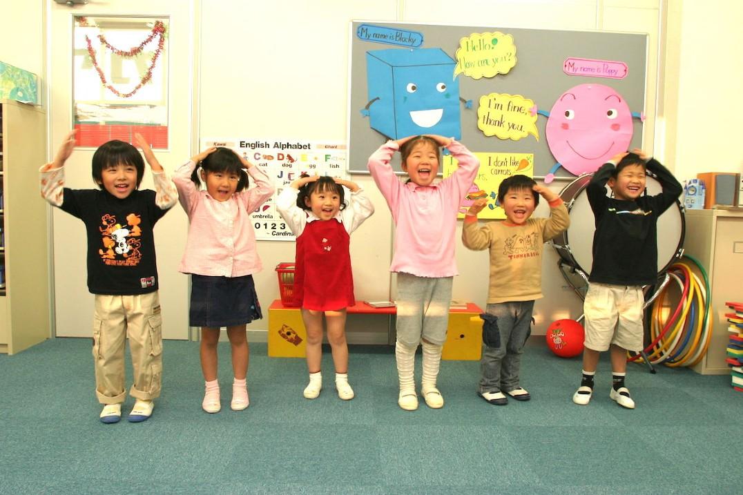 カワイ音楽教室 こまどり幼稚園
