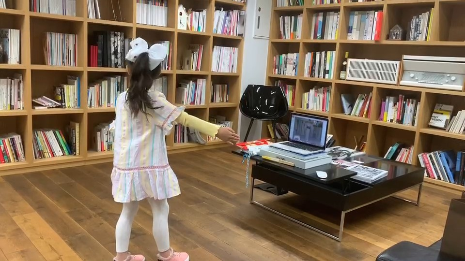 花伎(はなぎ)日本舞踊教室