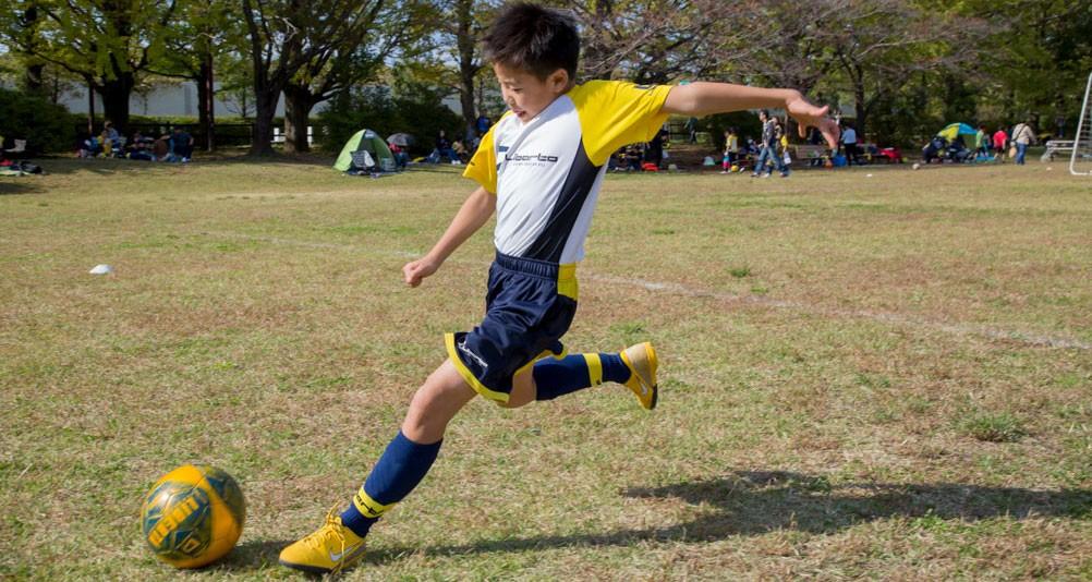 リベルタサッカースクール SS代々木(火)スクール