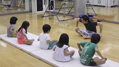 大井町体操クラブ(THANKS GYMNASTICS CLUB) 大井町体操クラブ