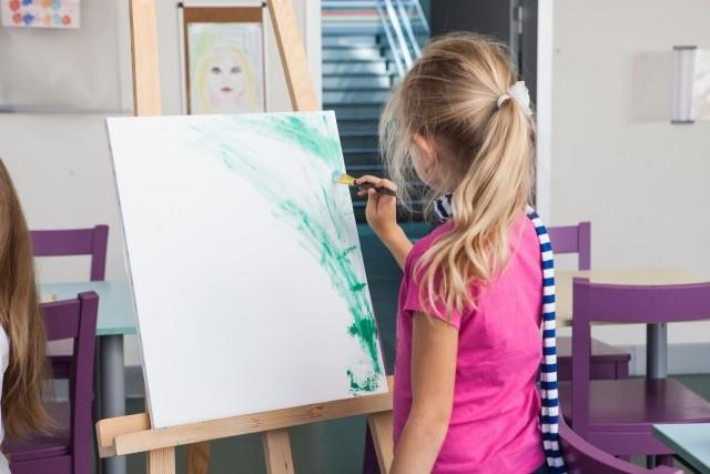 池袋の絵画教室「kitaike Art School」 Kitaike Art Scool