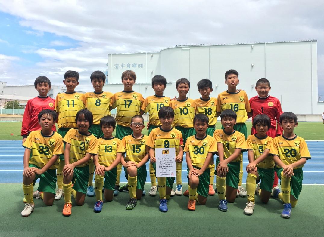 ヴィルトゥスサッカークラブ ヴィルトゥスサッカークラブ
