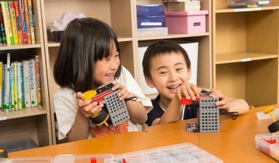 ヒューマンアカデミーロボット教室 市ヶ谷 Meducare After School