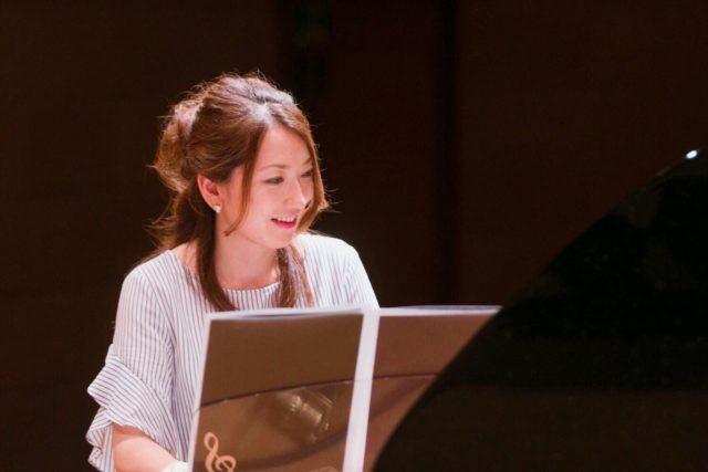 大仙市戸蒔のピアノ・エレクトーン音楽教室「明日香音楽教室」