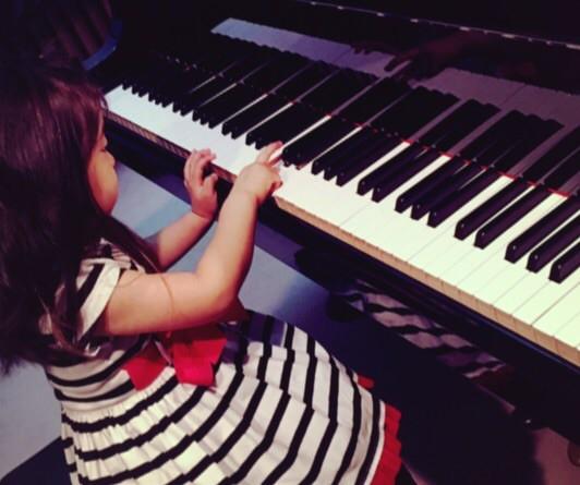 北区滝野川のピアノ・マリンバ・リトミック教室「Cours De Musique(コースデミュージック)」 ピアノ教室
