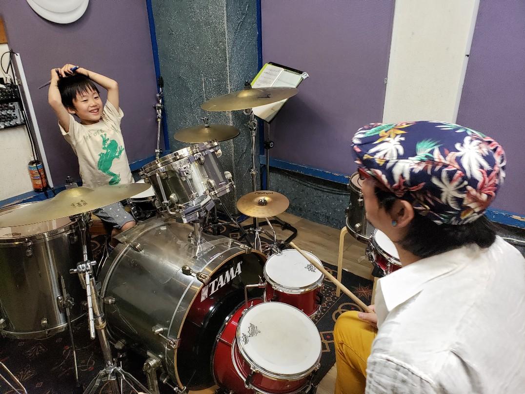 Cozy Up ドラム教室 吉祥寺教室