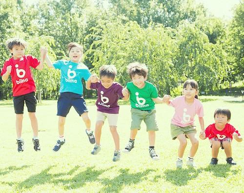 【早稲田大学教授陣と共同開発】最新のスポーツ科学と幼児教育学による、21世紀型の総合キッズスポーツスクール「biima sports(ビーマ・スポーツ)」 多摩センター校