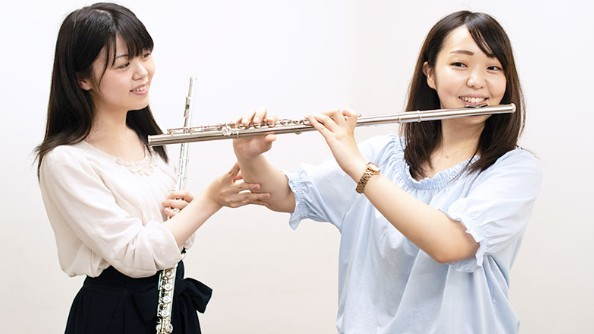 宮地楽器 MUSIC JOY 渋谷