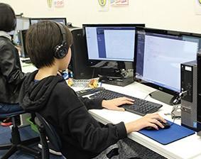 スタープログラミングスクール 中野マルイ教室