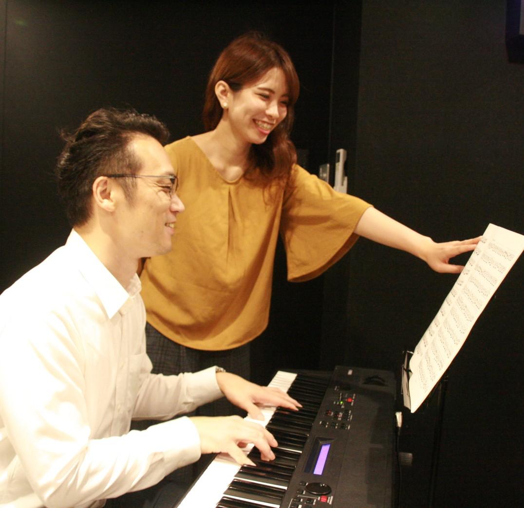 PSQ MUSIC ACADEMY(ピースクミュージックアカデミー) 【はじめてのピアノコース】