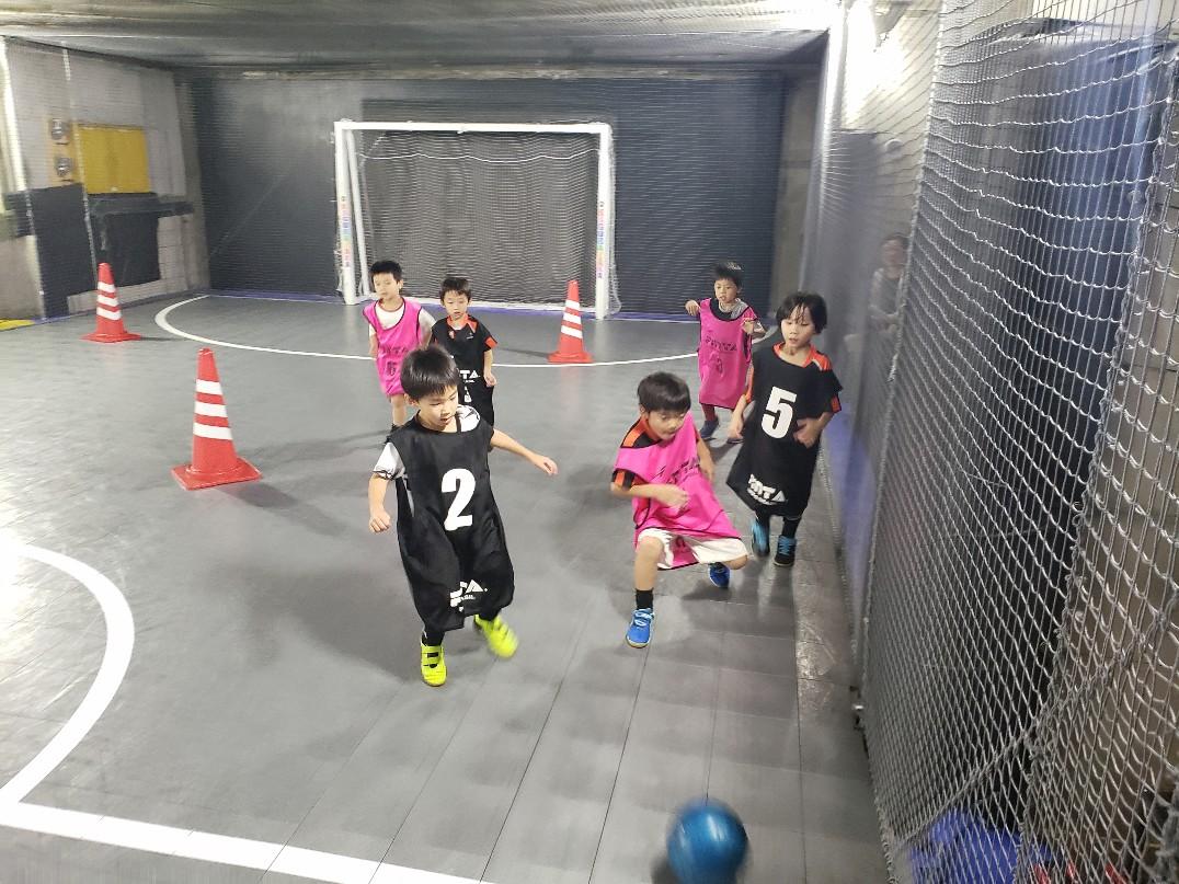 アルファフットボールアカデミージャパン(Alpha Football Academy Japan) 神楽坂校