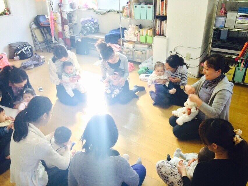 月島の音楽・ダンス教室「リトミックダンススタジオG&S」