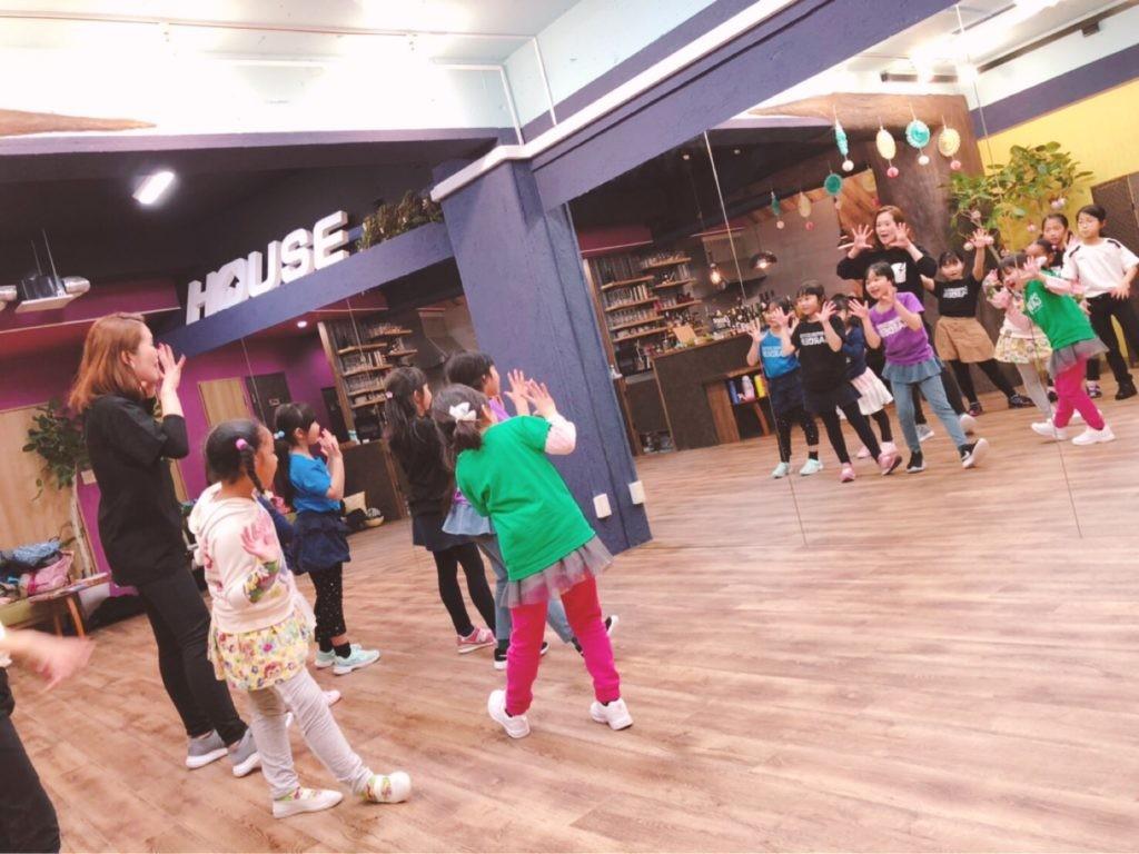 キッズダンススクール Y.Dance.Academy 練馬校