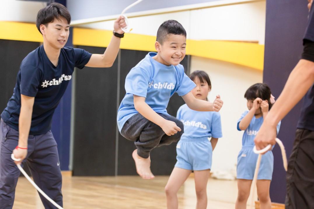 child's体操教室 三軒茶屋校
