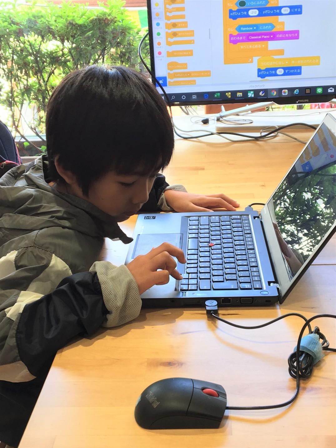 プログラミング教室 ソラ(SOLUR) 文京区 湯島教室(湯島駅・御徒町駅)