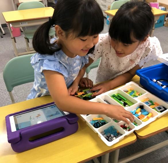 Learning Garden 小学生向け英語教室/STEM(こどもプログラミング)教室