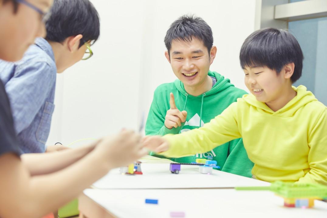 プログラミング教室 3rdschool(サードスクール) 吉祥寺校