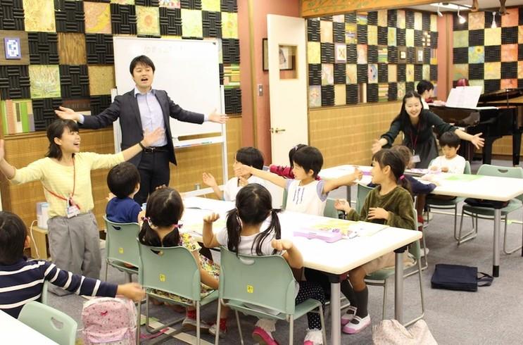 アノネ音楽教室 お茶の水校