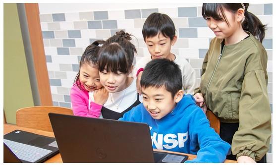 子どもプログラミングスクールegg 三軒茶屋校