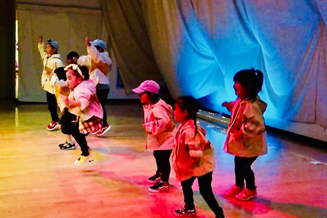荒川区田端の少人数制、総合ダンススクール「art space SARA Dance Studio」 BANクラス