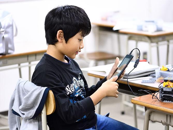 ヒューマンアカデミーロボット教室 恵比寿 創研アカデミー