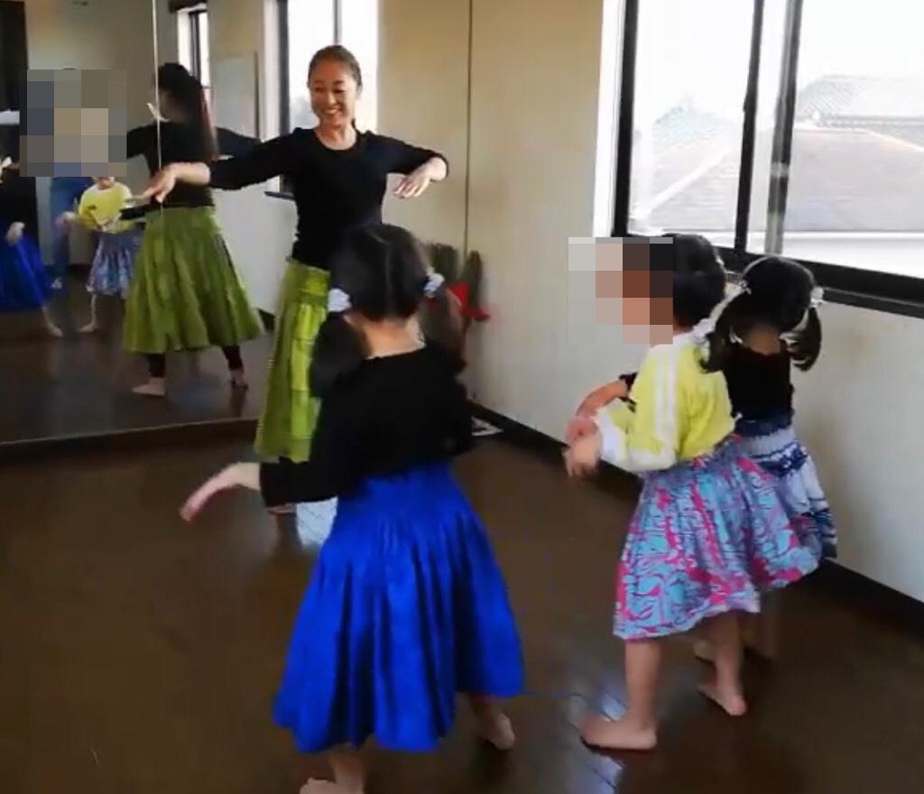 フラダンス教室「Loko Hula Studio」
