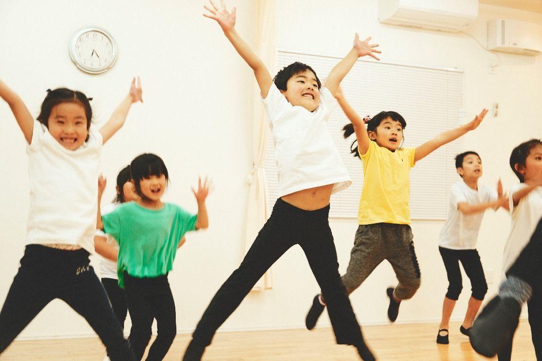 ダンス塾こぐれkids ダンス塾こぐれStudio(大田区久が原)