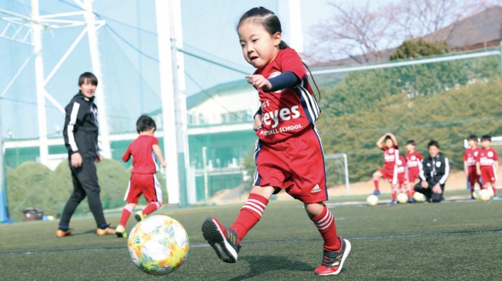 東急Sレイエス フットボールスクール たまプラーザ校