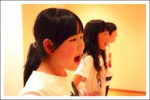 S.A.I KIDS VOCAL ACADEMY(サイ・キッズボーカルアカデミー)