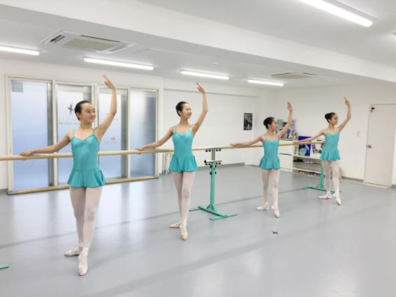 Gravity Yoga Sophie Ballet Studio(グラヴィティヨガソフィバレエスタジオ)