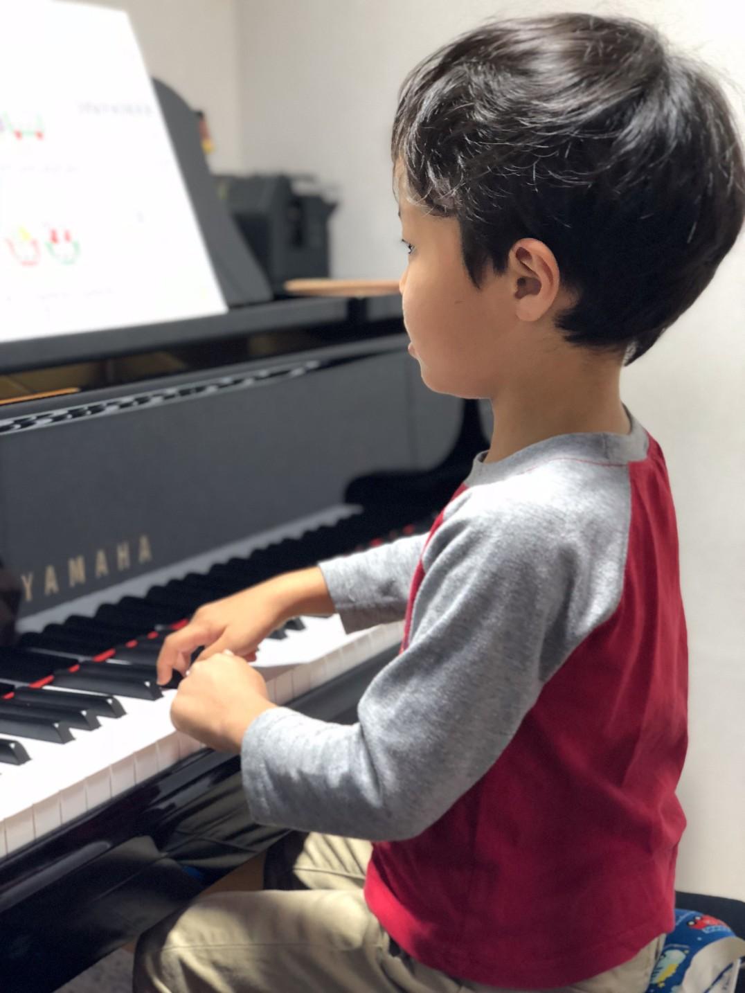 ピカリ音楽教室 荻窪教室