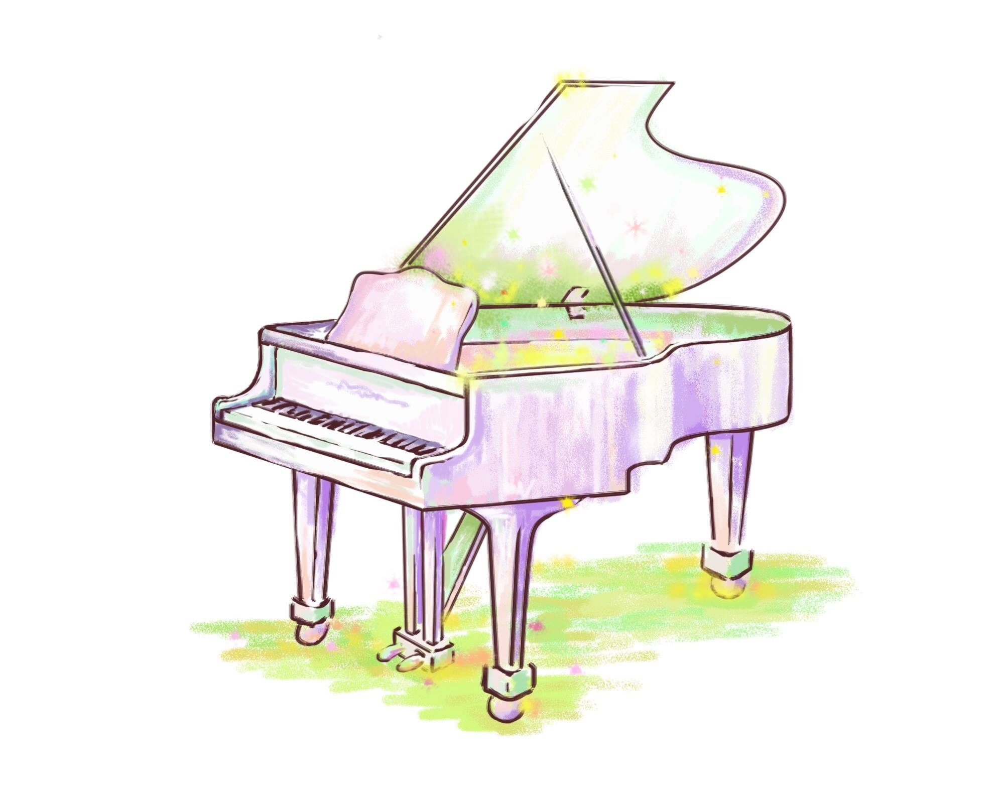SUGURO PIANO STUDIO(スグロピアノスタジオ)