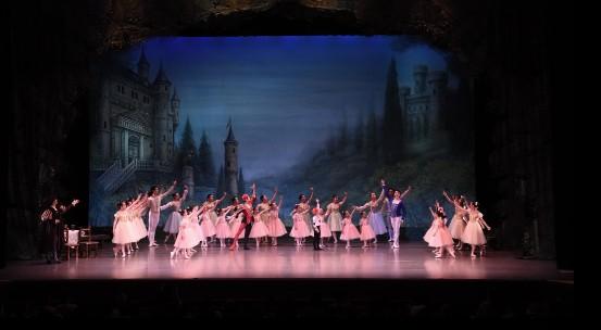 Aya Ballet Studio 大森スタジオ