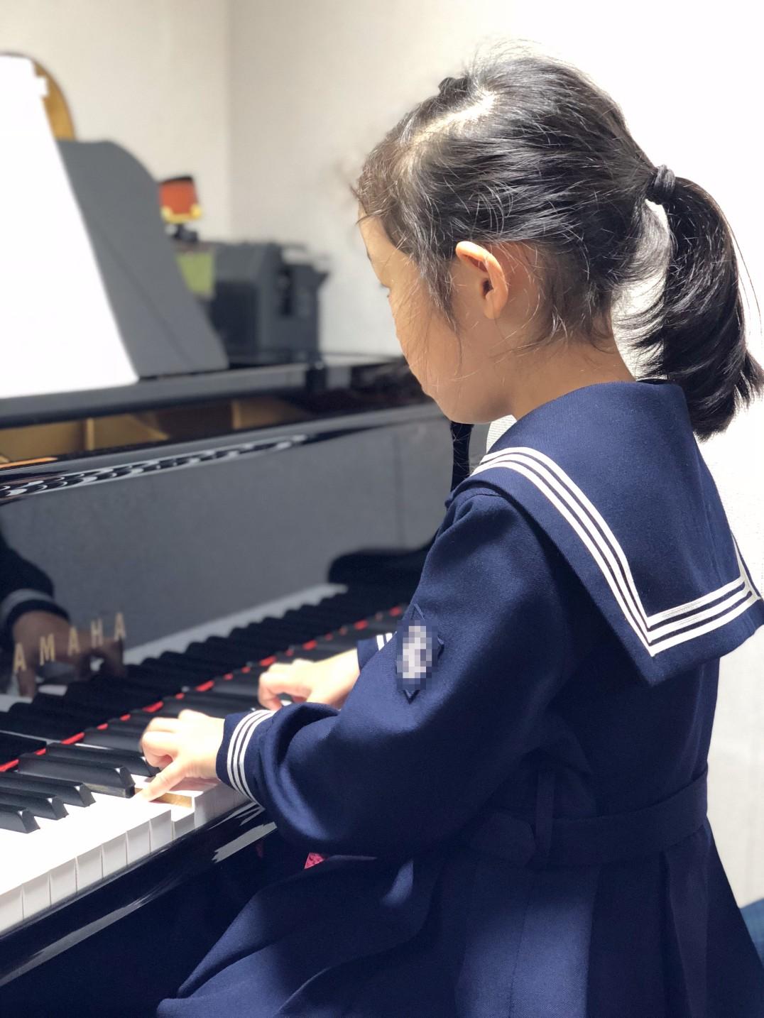ピカリ音楽教室 高円寺南口教室(月曜日)