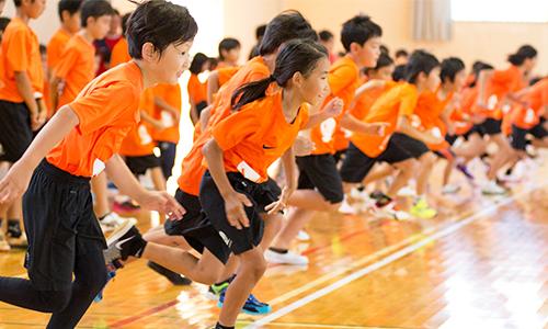 自信を育む運動教室 ルートプラス 高槻スクール