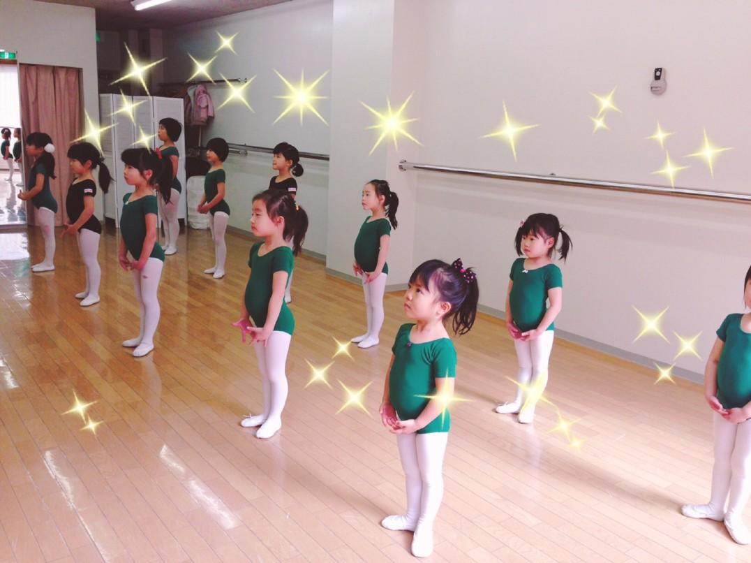 司延子モダンバレエ オンライン教室