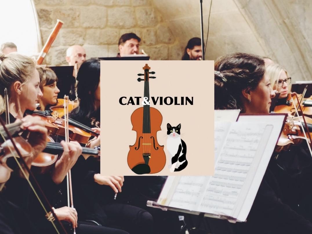 CAT&VIOLIN ヴァイオリン教室