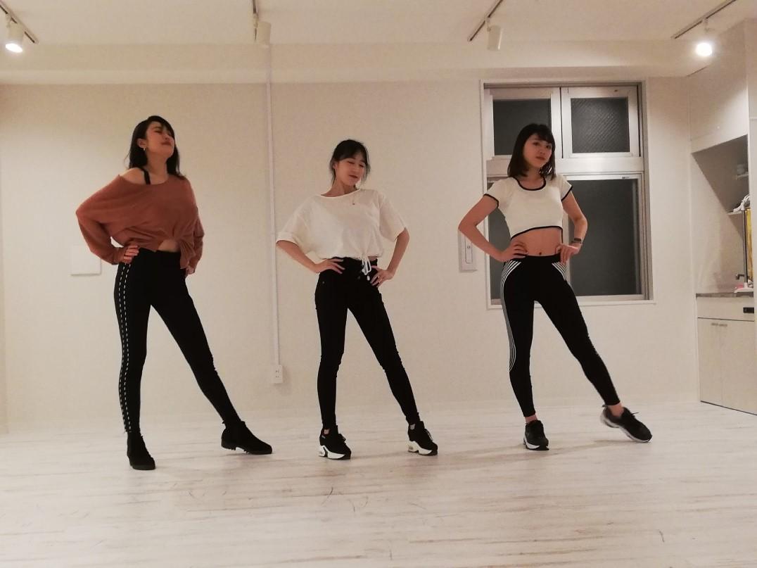 練馬K-POPダンススクール「CHUDA 」