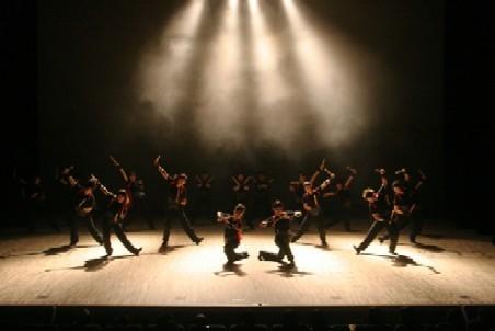 ダンススクール A&M Dancing Market(A&Mダンシングマーケット) スタジオ セプタ