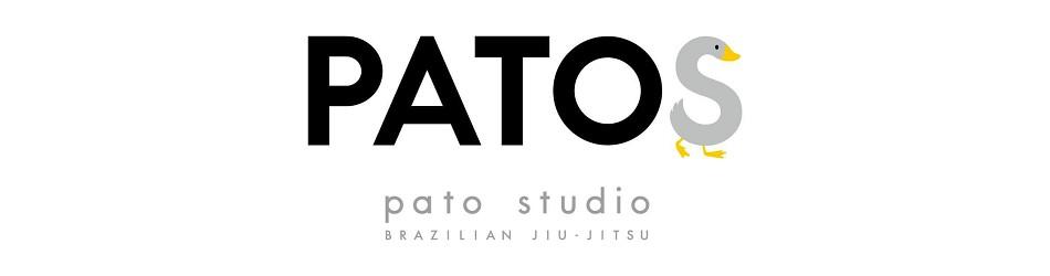 ブラジリアン柔術 PATO STUDIO (パトスタジオ) PATO STUDIO