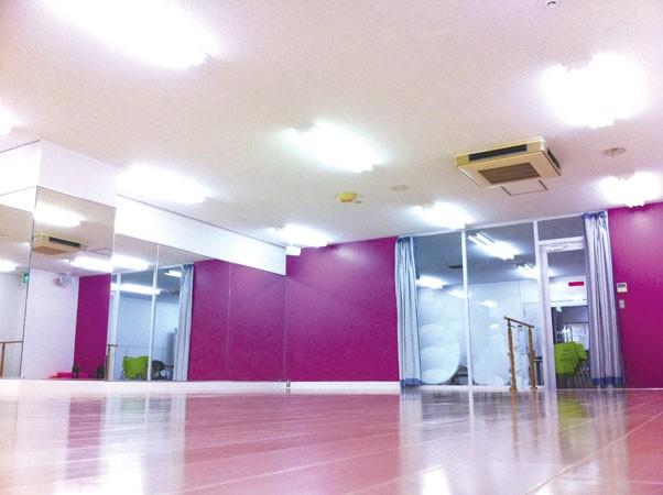 東京の総合ダンススクール【リズムアートダンススタジオ】 芝浦港南校