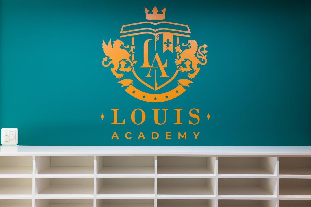 Louis Academy(ルイ・アカデミー)